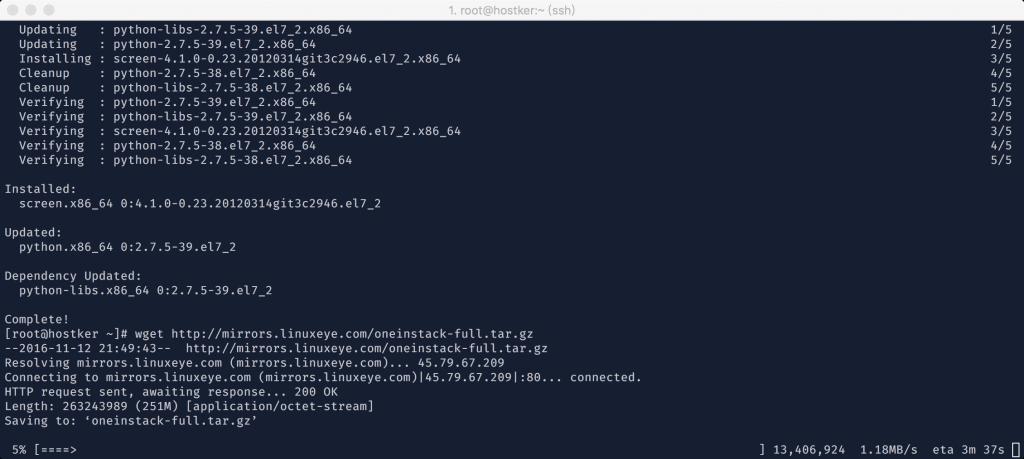 [使用测评]Hostker / 主机壳 - 可能是最萌的云计算/虚拟主机服务商-WP酷